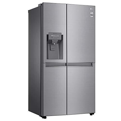 LG GSL480PZXV American Style Fridge Freezer Ice & Water STAINLESS STEEL
