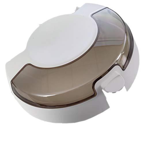 Genuine Tefal Actifry AL8000, AL8010, AL8060 Health Fryer Lid SS-993603 (White)