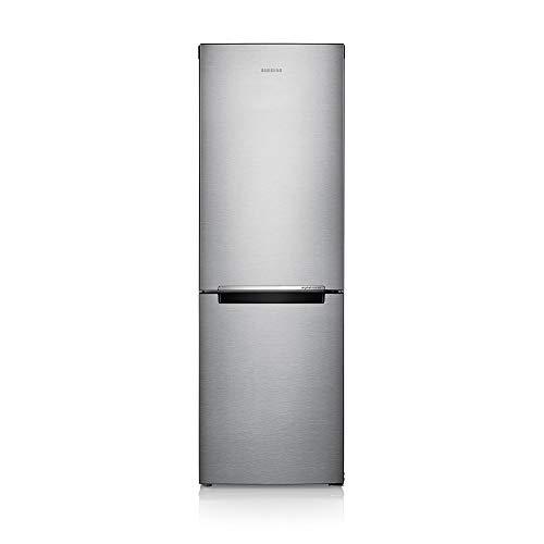 Samsung RB29FSRNDSA Freestanding Fridge Freezer with Digital Inverter Technology, 290 Litre, 60 cm wide, Clean Steel