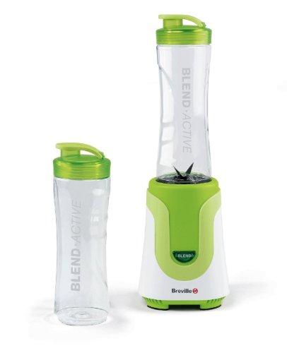 Breville Blend-Active Sports Bottle Blender VBL062