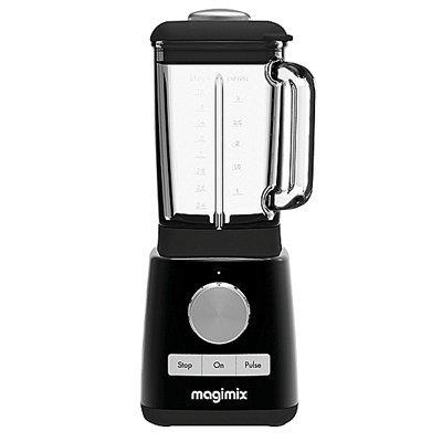 Magimix Le 1.8L Blender Black 11610