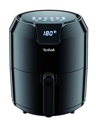 Tefal Easy Fry Precision EY401840 Digital Health Air Fryer, Black, 4.2 Litre, 6 Portions