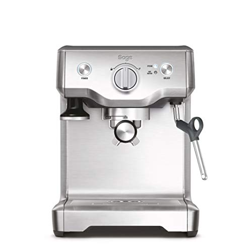 Sage BES810BSS the Duo Temp Pro Espresso Machine - Silver