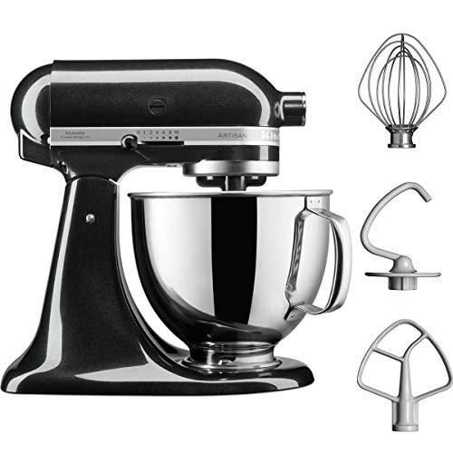 KitchenAid Artisan Mixer 4.8L Starry Night (5KSM125BSN)…