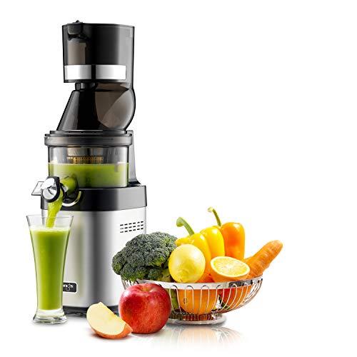 Kuvings - Whole Slow Juicer Chef PRO08 - CS600