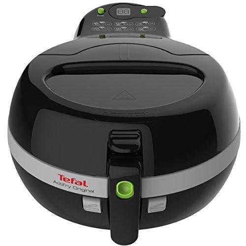 Tefal ActiFry Original FZ710840 Health Air Fryer, Black, 1kg, 4 Portions