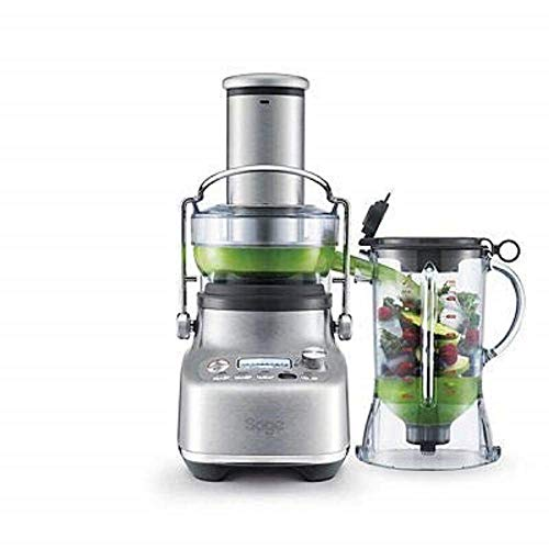 Sage The 3X Bluicer Pro, brushed stainless steel, SJB815BSS