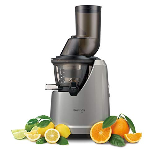 Kuvings B1700 Whole Slow Juicer (Silver)