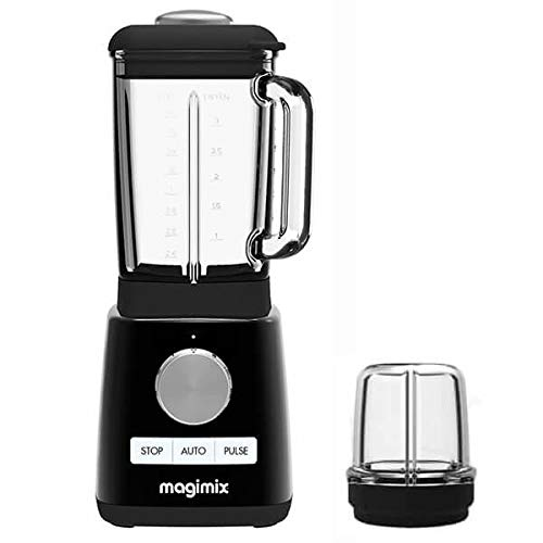 Magimix Le Blender Premium, Black, 11631