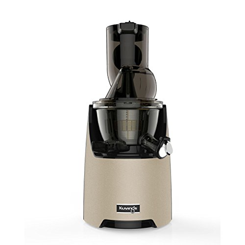 Kuvings® Evo 820 Juicer Gold Champagne