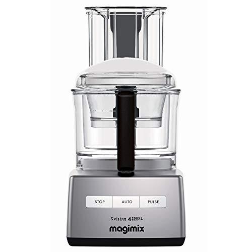 Magimix 18471 4200XL Food Processor, 950 W, Satin