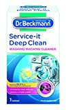 Dr.Beckmann Service-it Deep Clean Washing Machine Cleaner, 1 Treatment