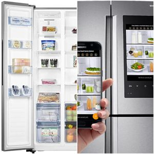 Black Friday Fridge Freezer Deals & Cyber Monday Sale UK 2020