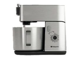 Hotpoint Food Mixer Review - Multi-Functional Kitchen Machine