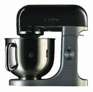 Kenwood KMix Vs Kitchenaid Artisan Stand Mixer