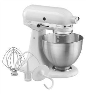 Kitchenaid K45SS Stand Mixer