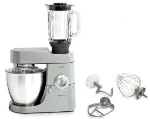 The best Kenwood Chef mixer to buy in 2019
