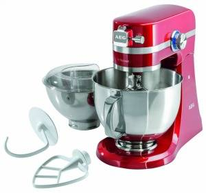 AEG Km4000 Ultramix Food Mixer